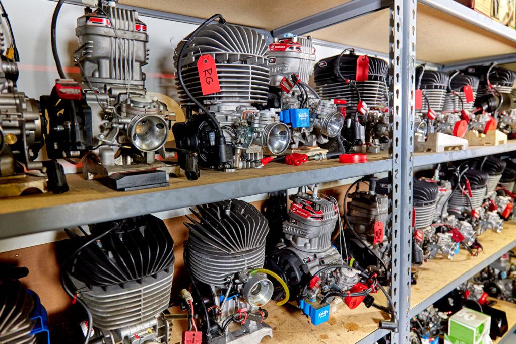 Piston measurement p1 engines