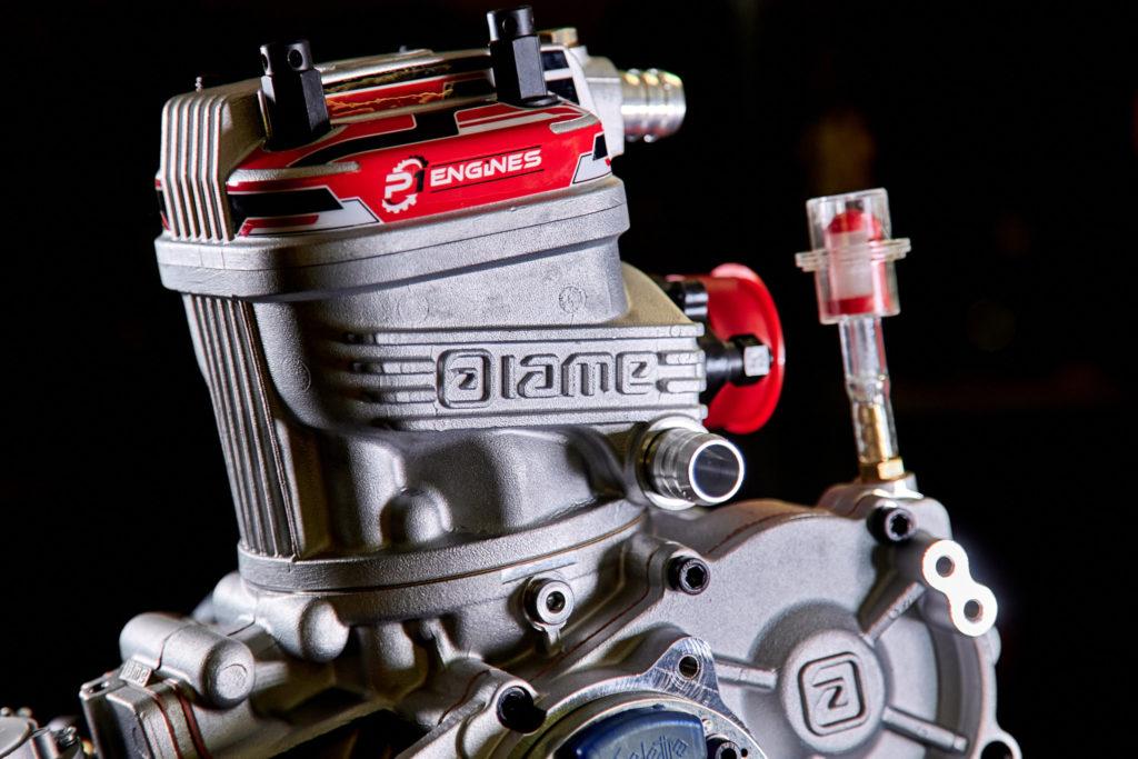 P1 Engine team